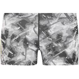 Craft W's Eaze Hotpant Tights P Element Black